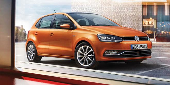 Volkswagen Polo празднует 40-летие с модификацией Original Special Edition