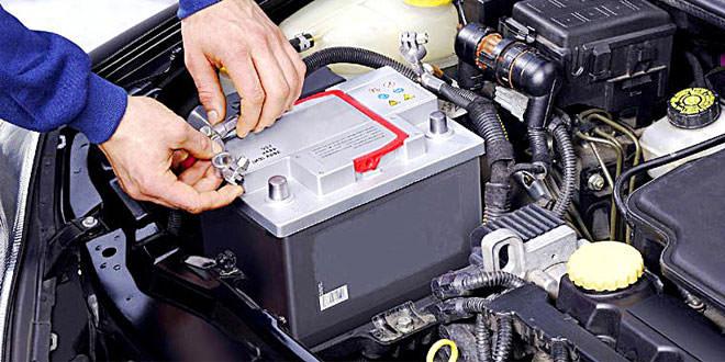 Кращі автомобільні акумулятори в місті Рівне