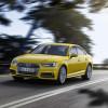 Компания Audi показала новое поколение семейства A4