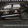 Audi Q7 нового поколения прошел краш-тесты Euro NCAP на 5 баллов
