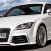 Audi TT 2.0 — стильный дизайн каждой детали