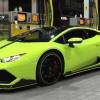 Lamborghini Huracan получил боди-кит от Duke Dynamics