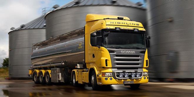 Запчасти для грузовиков от компании «Тракс1»