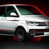 Volkswagen показал концепт MultiVan PanAmericana