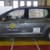 Новый Volkswagen Touran прошел краш-тесты Euro NCAP на 5 баллов