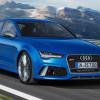 Audi RS6 Avant и RS7 Sportback получили пакет Performance