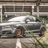 Ателье TAG Motorsports поработало над Audi S3