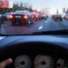 Aquapel на страже безопасного вождения в дождь