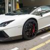 Тюнинг-ателье Reinart Design поработало над Lamborghini Aventador