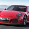 Porsche отпразднует 50-летие гоночного 911 спецверсией R