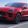 Официально представлен Porsche Macan GTS