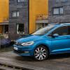 Известны цены и комплектации нового Volkswagen Touran в Украине
