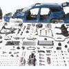 Automobi — ваш помощник при покупке автозапчастей в Интернете