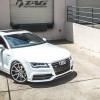 Audi A7 в доработке от TAG Motorsports