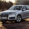 Европейские продажи Audi Q7 e-tron стартуют на следующей неделе