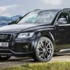 Ателье ABT Sportsline проапгрейдило Audi SQ5 до 365-сил