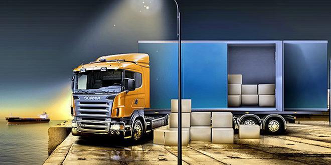 Перевозка грузов по Украине от компании «САТ»