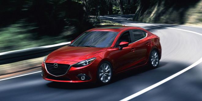 Mazda3 — представитель класса C от автосалона «ВиДи Скай Моторз»