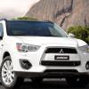 Mitsubishi ASX 2015 года по выгодной цене от «РОЛЬФ Сити»