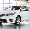 Toyota Corolla — надежный C-класс от автосалона «ВиДи Автострада»