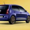 «Малыш» Volkswagen up! получил программу персонализации