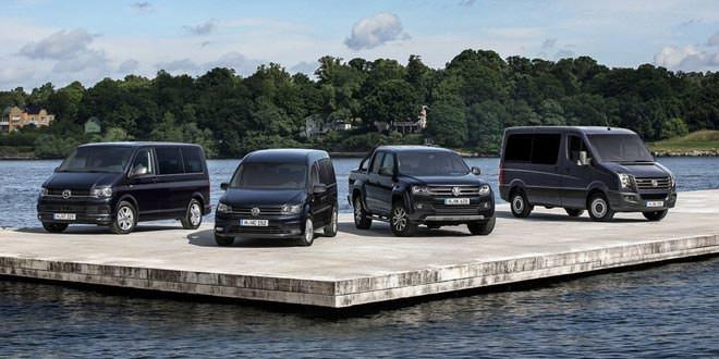 Коммерческое подразделение выручает Volkswagen