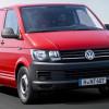Volkswagen T6 удостоился звания «Международный фургон 2016 года»