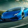 Официально: Novitec Torado Lamborghini Huracan N-Largo