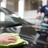 Полировка кузова автомобиля от дейтелинг студии PTM Express