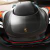 Porsche 911 будущего от независимого дизайнера