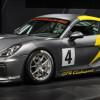 Компания Porsche подготовила новый промо-ролик для Cayman GT4 Clubsport