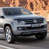 Рестайлинговый VW Amarok покажут в середине 2016 года