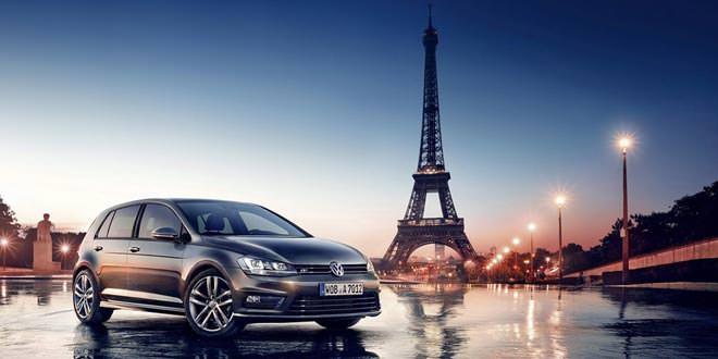 Volkswagen анонсировал в Германии спецсерию Allstar для ряда моделей