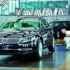 Volkswagen свернет производство Phaeton в 2016 году
