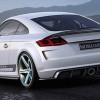 Тюнер Moshammer анонсировал аэро-кит для новой Audi TT