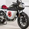 Представлен кастомный Ducati Scrambler Peace