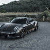 Porsche 911 Turbo S в полном комплекте V-RT от Vorsteiner