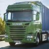 Scania заключила рекордный контракт на поставку 2 000 грузовиков