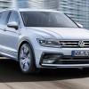 В Германии стартовал прием заказов на новый Volkswagen Tiguan