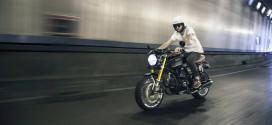 Кастомный Ducati GT1000 от Nitro Cycles