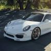 Vorsteiner подготовил настраиваемый спойлер V-GTX для Porsche 911