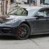 На базе Porsche Panamera выпустят универсал