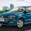 Специально для Индии подготовлен Volkswagen Ameo