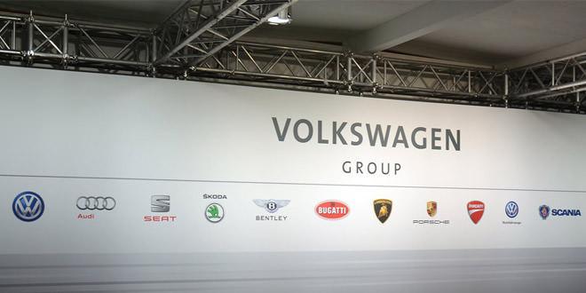 Volkswagen в 2016 году инвестирует в Китай 4 млрд евро