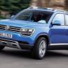 Volkswagen передумал выпускать компактный кроссовер Taigun