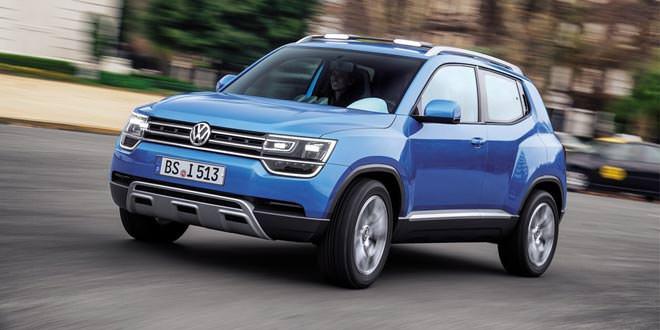 Volkswagen передумав випускати компактний кросовер Taigun