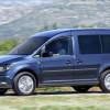 Новый VW Caddy получил версию TGI BlueMotion
