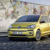 Озвучена цена Volkswagen up! рестайлинг. Открыт конфигуратор