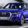 В Германии озвучена цена Audi SQ7