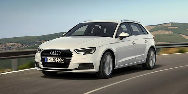 Поспел долгожданный рестайлинг Audi A3